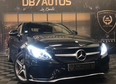 Achat Mercedes Classe C CABRIOLET 300 9G-Tronic Executiv Occasion