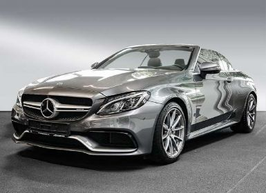 Achat Mercedes Classe C CABRIOLET 63 AMG  Occasion