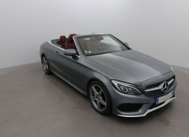 Vente Mercedes Classe C CABRIOLET CABRIOLET 200 FASCINATION Occasion