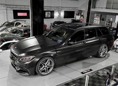 Achat Mercedes Classe C CLASSE C 63 AMG S IV SW BVA7 Occasion