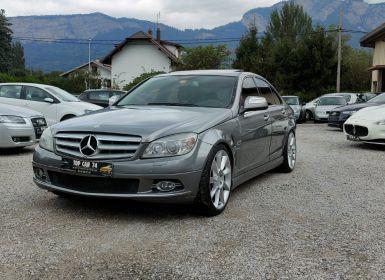 Vente Mercedes Classe C Classe C350 Lorinser Occasion