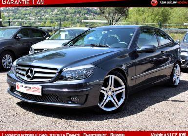 Vente Mercedes Classe C CLC 220 CDI SPORT BVM6 Occasion