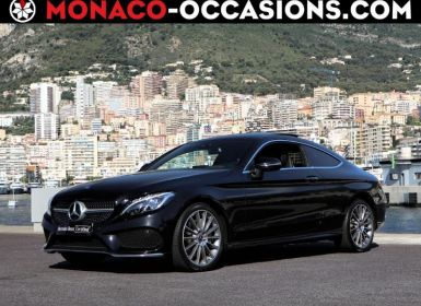 Achat Mercedes Classe C Coupe 400 333ch Fascination 4Matic 9G-Tronic Occasion