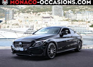 Vente Mercedes Classe C Coupe 43 AMG 367ch 4Matic 9G-Tronic Occasion