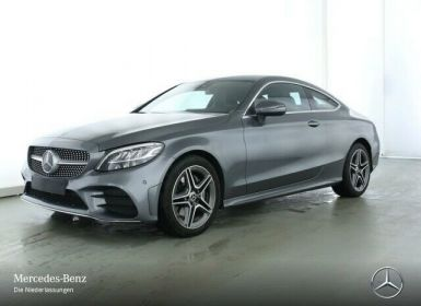 Achat Mercedes Classe C Coupe Sport 180 Pack AMG Occasion