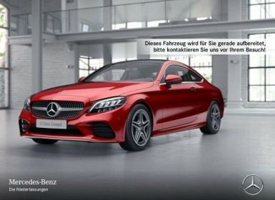 Mercedes Classe C Coupe Sport 180 Pack AMG Occasion
