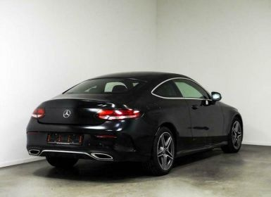 Vente Mercedes Classe C Coupe Sport 180 Pack AMG Occasion