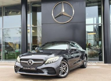 Vente Mercedes Classe C Coupe Sport 200 184ch AMG Line 9G-Tronic Euro6d-T Occasion