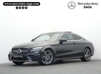 Vente Mercedes Classe C Coupe Sport 200 184ch AMG Line 9G-Tronic Euro6d-T Occasion