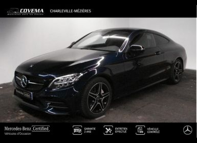 Mercedes Classe C Coupe Sport 200 184ch AMG Line 9G-Tronic Euro6d-T 132g Occasion