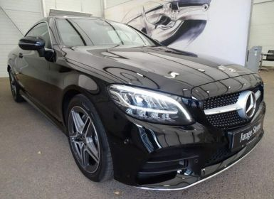 Vente Mercedes Classe C Coupe Sport 200 Pack AMG Occasion