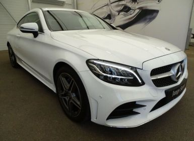 Mercedes Classe C Coupe Sport 200 Pack AMG Occasion