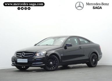 Mercedes Classe C Coupe Sport 220 CDI 7GTronic Occasion