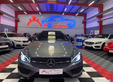 Vente Mercedes Classe C Coupe Sport 220 CDI Amg Fascination Occasion
