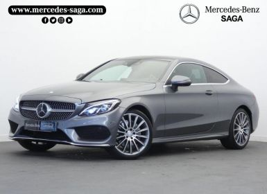 Vente Mercedes Classe C Coupe Sport 220 d 170ch Fascination 9G-Tronic Occasion