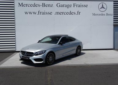 Vente Mercedes Classe C Coupe Sport 220 d 170ch Sportline 4Matic 9G-Tronic Occasion