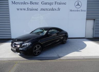 Vente Mercedes Classe C Coupe Sport 220 d 194ch AMG Line 4Matic 9G-Tronic Euro6d-T Occasion