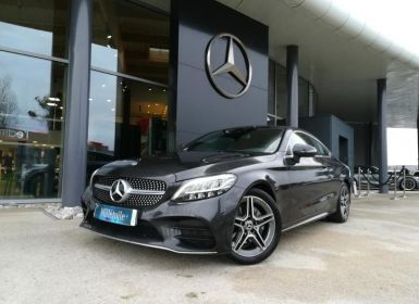 Voiture Mercedes Classe C Coupe Sport 220 d 194ch AMG Line 9G-Tronic Euro6d-T Occasion