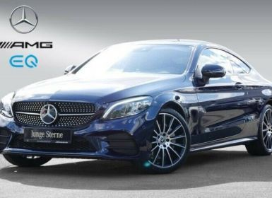 Achat Mercedes Classe C Coupe Sport 220d Pack AMG  Occasion