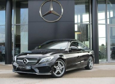 Vente Mercedes Classe C Coupe Sport 250 d 204ch Fascination 9G-Tronic Occasion