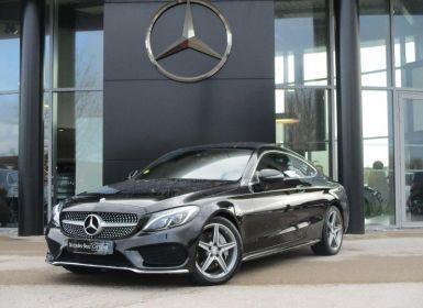 Voiture Mercedes Classe C Coupe Sport 250 d 204ch Fascination 9G-Tronic Occasion