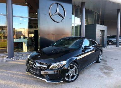 Achat Mercedes Classe C Coupe Sport 250 d 204ch Fascination 9G-Tronic Occasion