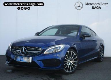 Vente Mercedes Classe C Coupe Sport 250 d 204ch Sportline 9G-Tronic Occasion
