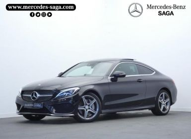 Vente Mercedes Classe C Coupe Sport 300 245ch Fascination 7G-Tronic Plus Occasion