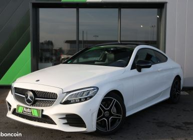 Vente Mercedes Classe C Coupe Sport 300 9G-Tronic AMG Line Occasion