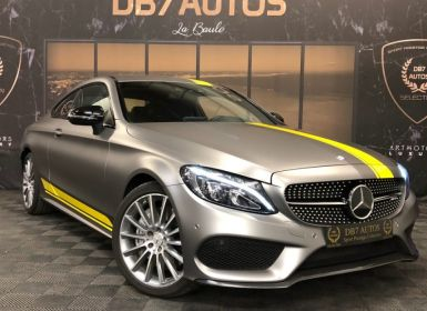 Voiture Mercedes Classe C Coupe Sport 43 4Matic Mercedes-AMG Occasion