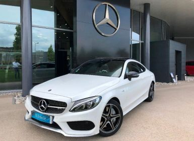 Voiture Mercedes Classe C Coupe Sport 43 AMG 367ch 4Matic 9G-Tronic Occasion