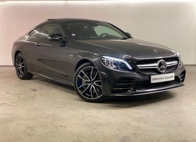 Vente Mercedes Classe C Coupe Sport 43 AMG 390ch 4Matic Speedshift TCT AMG Occasion
