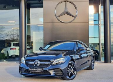 Voiture Mercedes Classe C Coupe Sport 43 AMG 390ch 4Matic Speedshift TCT AMG Euro6d-T Occasion