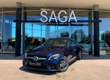 Mercedes Classe C Coupe Sport 43 AMG 390ch 4Matic Speedshift TCT AMG Euro6d-T Occasion