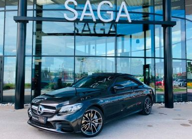 Vente Mercedes Classe C Coupe Sport 43 AMG 390ch 4Matic Speedshift TCT AMG Euro6d-T Occasion