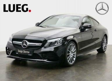Mercedes Classe C Coupe Sport 43 AMG 4M  Occasion