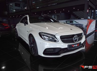Vente Mercedes Classe C Coupe Sport 63 AMG S 7G-TRONIC Occasion