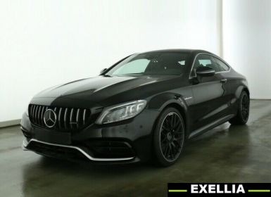 Mercedes Classe C Coupe Sport C 63 AMG COUPE PERFORMANCE