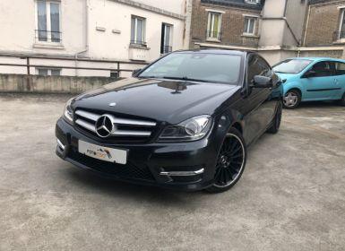 Vente Mercedes Classe C Coupe Sport (C204) 220 CDI BE EDITION 1 7GTRO+ Occasion