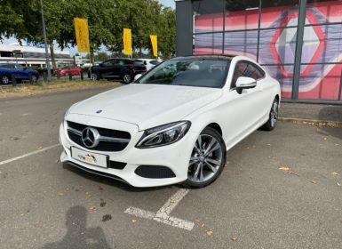 Vente Mercedes Classe C Coupe Sport (C205) 180 156CH Occasion