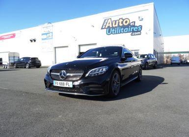 Vente Mercedes Classe C Coupe Sport (C205) 220 D 194CH AMG LINE 9G-TRONIC EURO6D-T Occasion