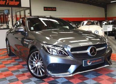 Vente Mercedes Classe C Coupe Sport (C205) 250 211CH FASCINATION 7G-TRONIC PLUS Occasion