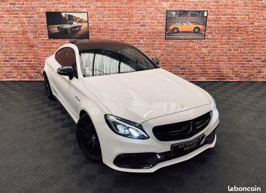 Mercedes Classe C Coupe Sport C63 AMG S Coupé W205 ( 63 ) V8 4.0 Biturbo 510 cv Occasion