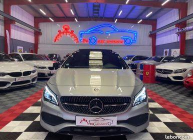 Vente Mercedes Classe C Coupe Sport CLA 200 CDI Amg Fascination Occasion