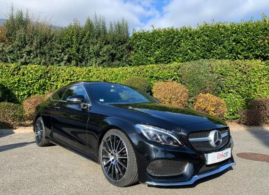 Vente Mercedes Classe C Coupe Sport COUPÉ 220 D 9G-TRONIC SPORTLINE Occasion