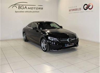 Vente Mercedes Classe C Coupe Sport Coupé 250 d 9G-Tronic Fascination Occasion