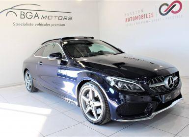 Achat Mercedes Classe C Coupe Sport Coupé 250 d 9G-Tronic Fascination Occasion