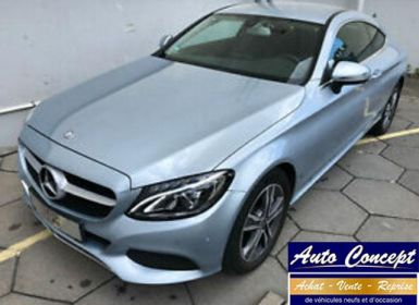 Vente Mercedes Classe C Coupe Sport Coupé 333ch Fascination Occasion
