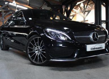 Vente Mercedes Classe C Coupe Sport IV 220 D SPORTLINE 9G-TRONIC Occasion