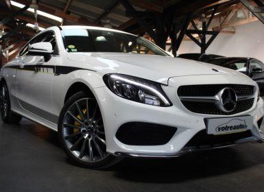 Vente Mercedes Classe C Coupe Sport IV 250 D SPORTLINE 4MATIC 9G-TRONIC Occasion
